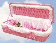 Roze kist