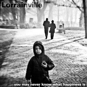 Lorrainville-albumcover