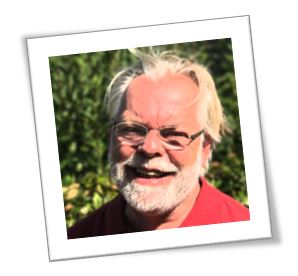 Zinvinder Profiel Foto Leonard
