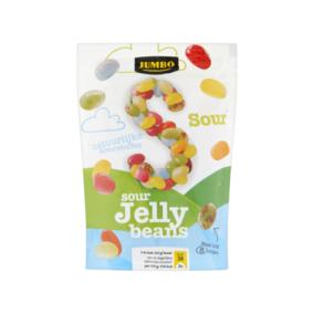 Jelly beans Jumbo