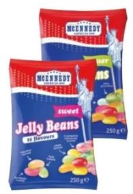 Jelly beans Lidl