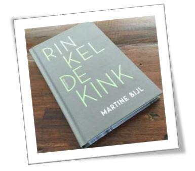 rinkel de kink boek knip