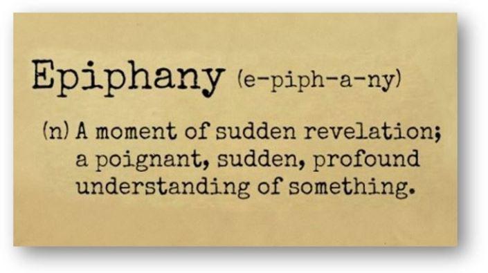 Epiphany Schaduw