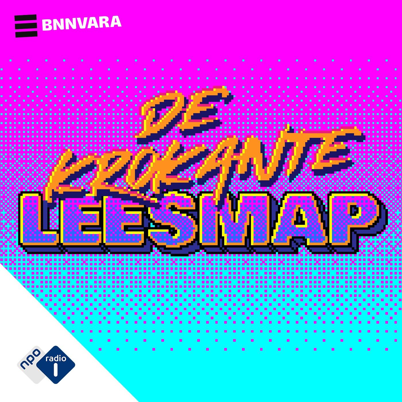 de-krokante-leesmap